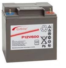 Аккумуляторы Sprinter  P12V600