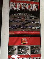 Прокладка головки блока Rivon на Эталон БАЗ А-079, I-VAN А-07
