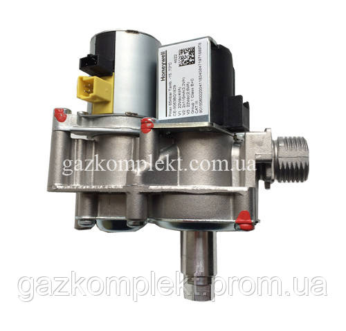 Газовый клапан VAILLANT TEC PRO / PLUS - SD SEMIA (с регулятором) 0020049296