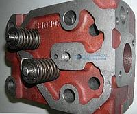 Головка двигателя   Zetor  UN-053   UNC-060