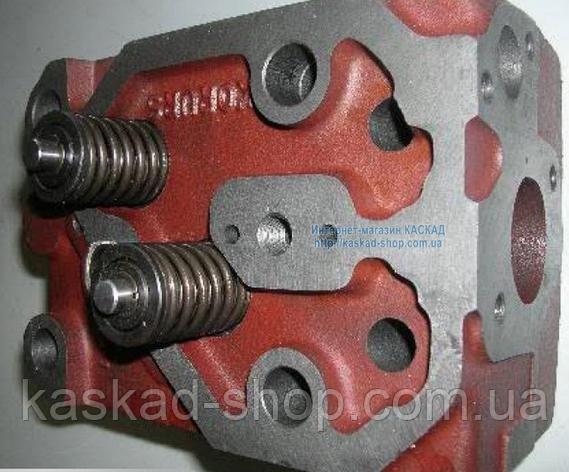 Головка двигателя   Zetor  UN-053   UNC-060, фото 2