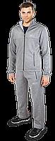 Мужской спортивный костюм зима утепленный  48размер (м)