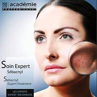 Себорегулирующая процедура для лица  Academie (Франция)