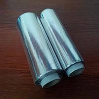 Фольга алюминиевая 14 мкм 50 м