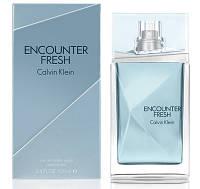 Calvin Klein Encounter Fresh 100 мл туалетна вода для чоловіків (мужская туалетная вода) (Реплика)