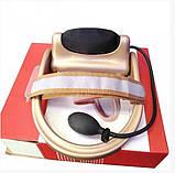 Тренажер для коррекции шейного отдела позвоночник Сervical vertebra traction, фото 2