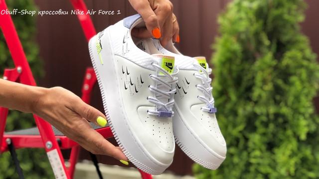 Женская обувь Nike Air Force 1