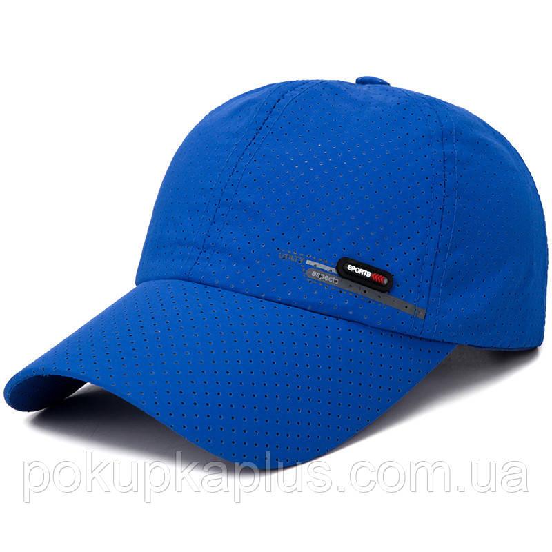 Кепка мужская Sports Синяя