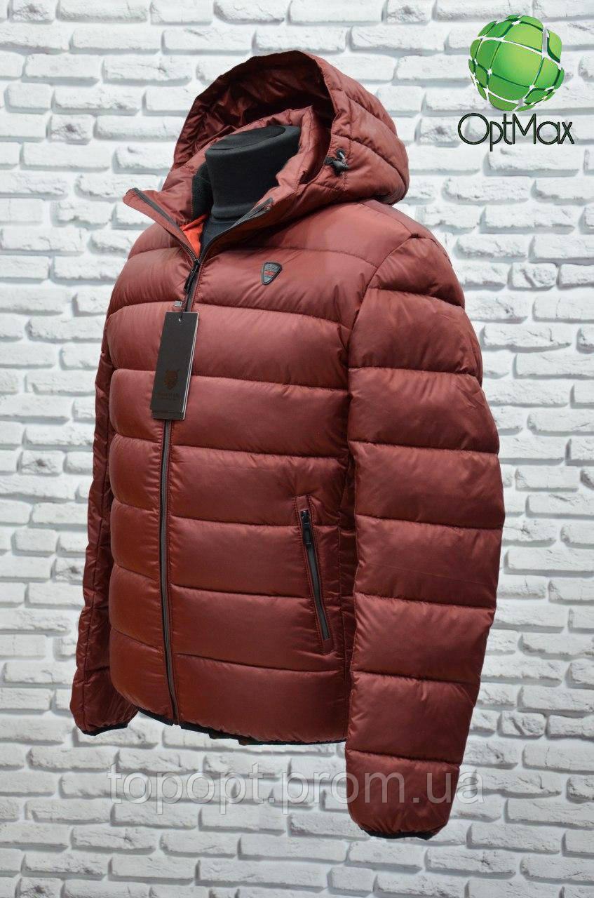Зимняя мужская куртка SnowBears SB-20165/1 - фото 6