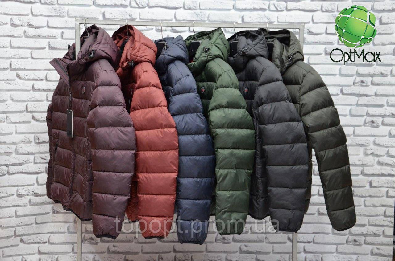 Зимняя мужская куртка SnowBears SB-20165/1 - фото 10