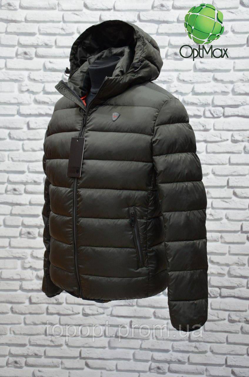Зимняя мужская куртка SnowBears SB-20165/1 - фото 1
