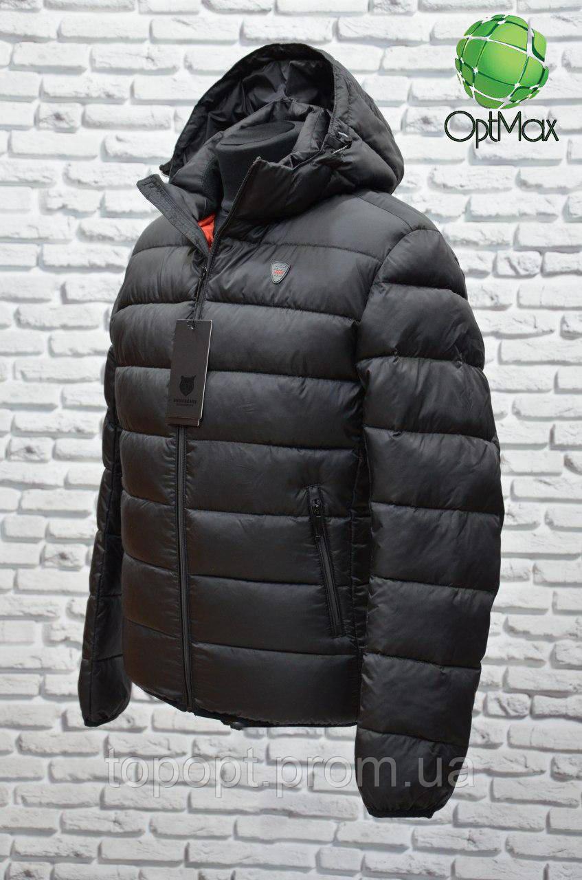 Зимняя мужская куртка SnowBears SB-20165/1 - фото 2