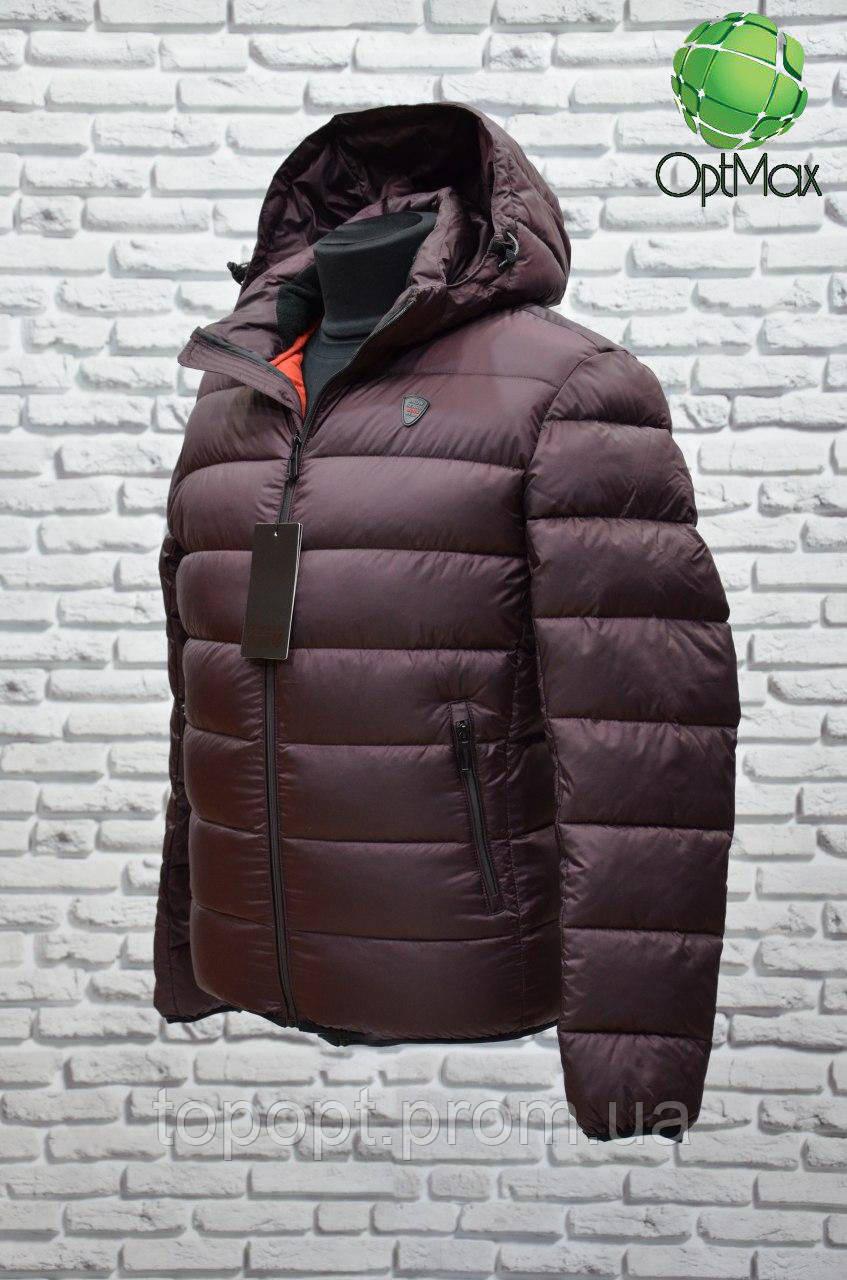 Зимняя мужская куртка SnowBears SB-20165/1 - фото 5