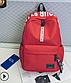 Женский мужской большой рюкзак, фото 2