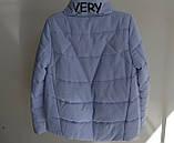 Куртка демисезонная Рикель 2 размер 48,  Nui Very куртки, фото 7