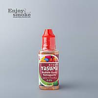 Жвачка Ямагучи (Bubble Gum Yamaguchi) - 6 мг/мл [Yasumi, 30 мл]