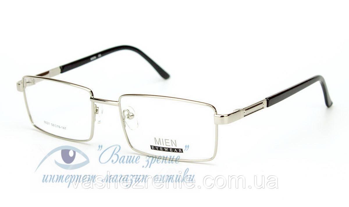 Оправа для окулярів, чоловіча своїм голосом, своїм виглядом 03542