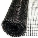 Сетка оградительная 12*14 h-0,5м черная, фото 3