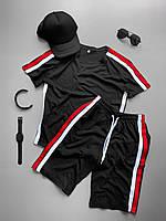 Мужской спортивный костюм легкий