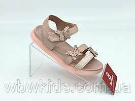Босоніжки Apawwa GX182-1 Pink для дівчинки