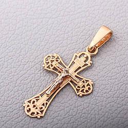 Золотий хрестик. ПП03033