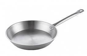 Сковорода Benson BN-638 нержавеющая сталь 30 см