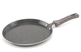 Сковорода для блинов с мраморным покрытием Benson BN-560 22 см