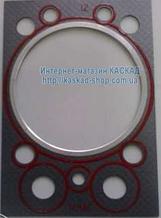 Уплотнение головки блока Zetor 7201 5201   UN-053