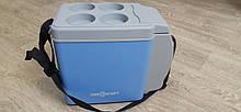 Автомобильный переносной холодильник One Concept
