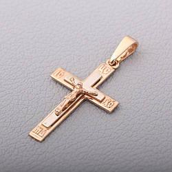 Золотий хрестик ПП03088