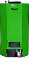 Универсальный твердотопливный котел Q-POWER QB 7-15 (до 150м2)