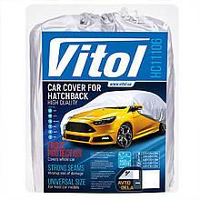 Тент для авто Vitol HC11106 XXXL