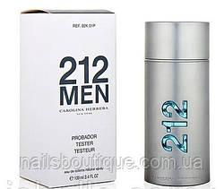 Тестер CH 212 50 ml (ОАЭ)
