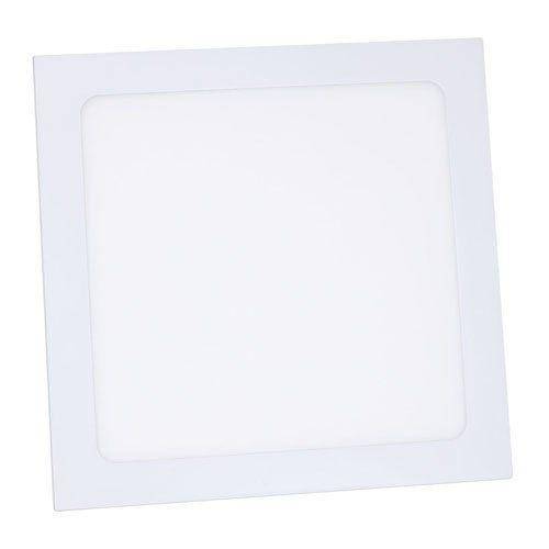 Светильник светодиодный 18Вт 4200К квадратный OEM PL-S18 W