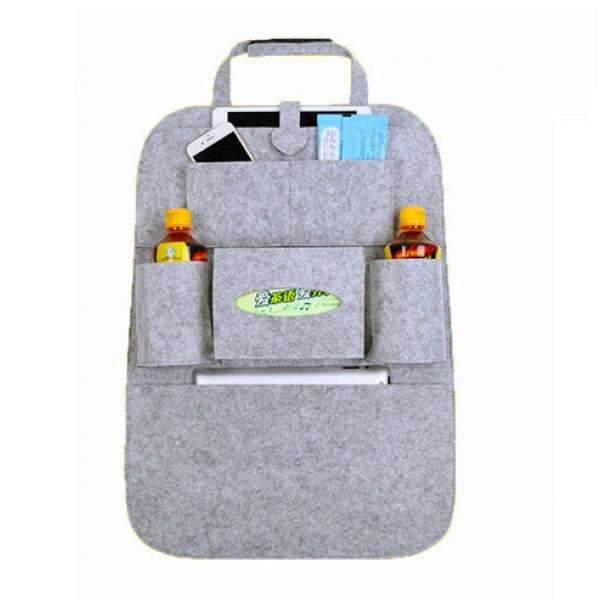 Органайзер для автомобиля Back Seat Organizer Est Car