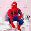 Человек-паук мягкая игрушка, фото 3