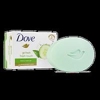 Крем-мыло Dove Прикосновение свежести (135 гр.)