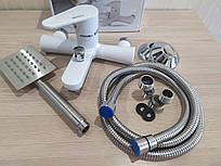 Смеситель для ванны из термопластичного пластика Brinex 37W 006-02
