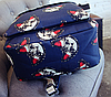 Молодежный рюкзак с котами, фото 3