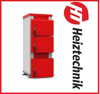 Котел твердотопливный Heiztechnik Q HIT 7, 11, 15, 20 - 35 кВт