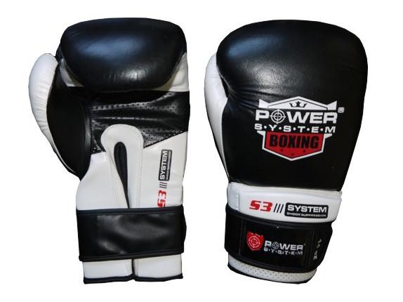 Перчатки боксерские PowerSystem 14oz