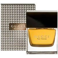 Gucci Pour Homme 100 мл туалетна вода для чоловіків (мужская туалетная вода Гуччи Пур Хом)