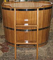 Деревянная купель   1200/800/1000 купить, фото 1
