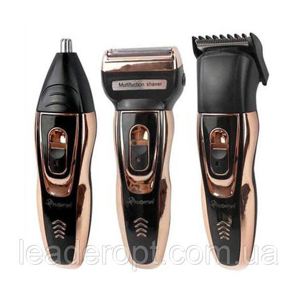 ОПТ Набір для стрижки волосся Gemei GM 595 Hair Trimmer