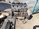 Двигун Уаз 452 469 Газель, фото 2