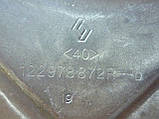Сальник коленчатого вала (задний) на Renault Trafic III 1.6dCi с 2014... Renault (оригинал) 122977139R, фото 6