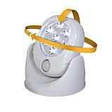 Сенсорная лампа Sensor Bright, фото 5