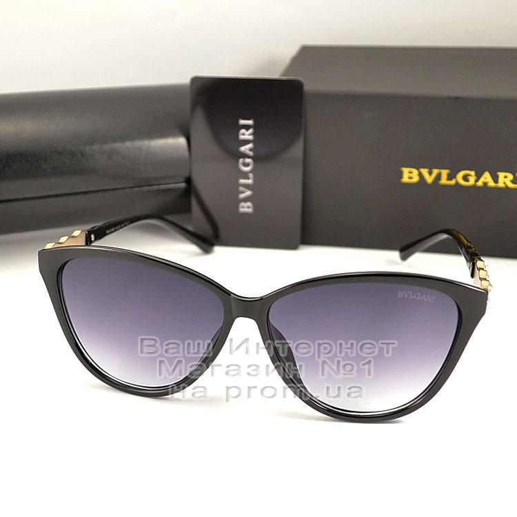 Жіночі сонцезахисні окуляри BvLgari овальні Булгарі Модні 2020 Стильні Брендові репліка