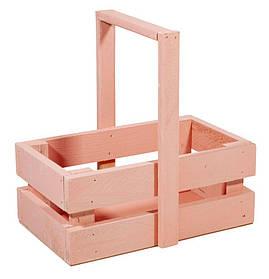 Ящик корал дерев'яний маленький BW-03