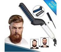 🧑For Beaut🧔 Прибор для укладки волос и бороды. Сделает вашу прическу и форму бороды совершенными.